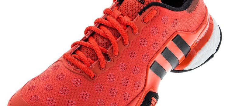 Breakthrough Technology: Adidas Barricade Boost 2015