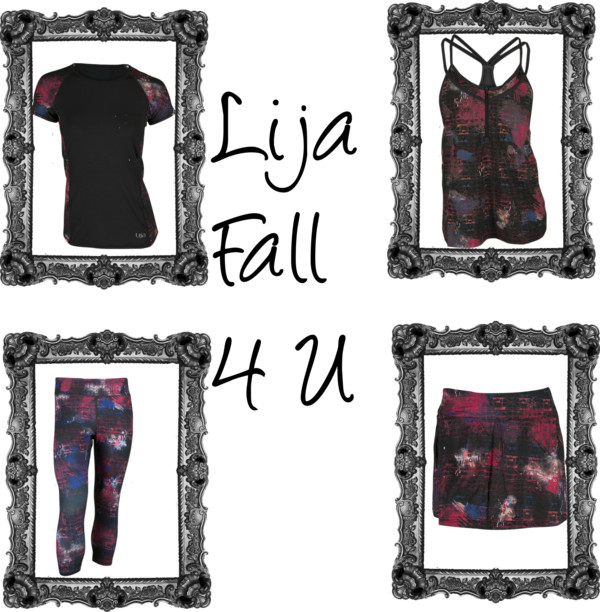 Fall in Love with Lija's New Women's Fall Collection!