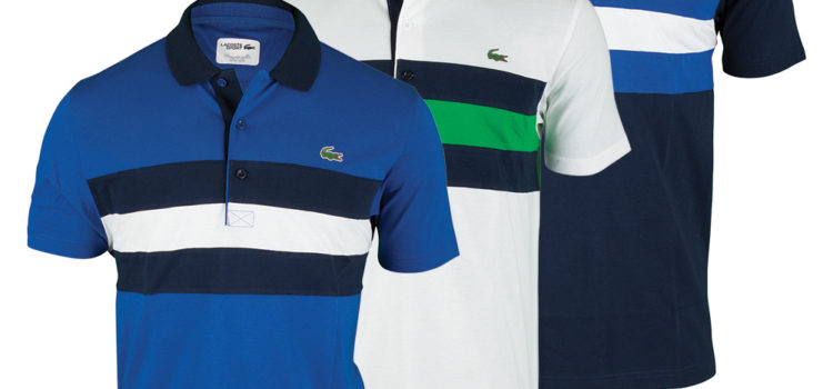 So why do people wear Lacoste? The answer may surprise you.