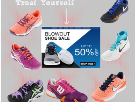 Sshh…Here's the Inside Scoop on our Blowout Shoe Sale