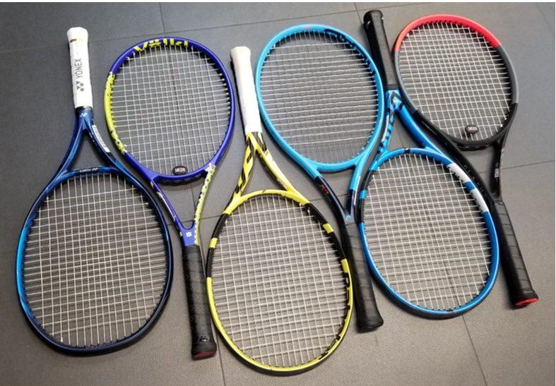 Best Tennis Racquets For Beginners Tennis Express Blog