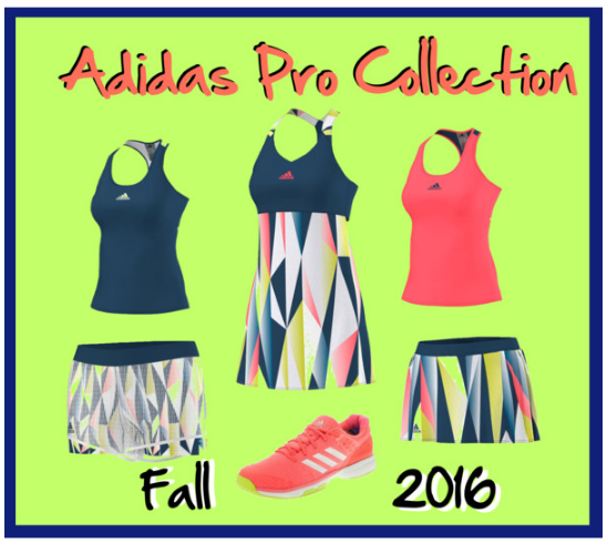 adidas Pro Collection