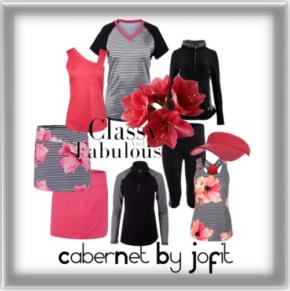 jofit cabernet collection