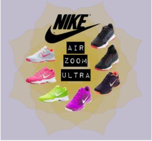 ajedrez diferencia Mejor  Nike Air Zoom Ultra Tennis Shoe Review | TENNIS EXPRESS BLOG