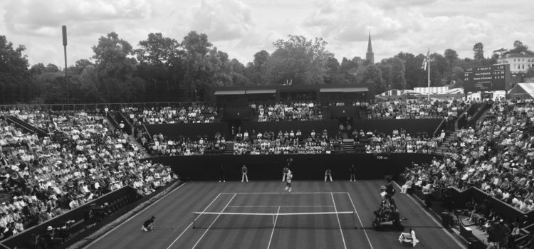 Our Favorite Tennis Memories