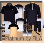 Fila Men's Platinum Collection