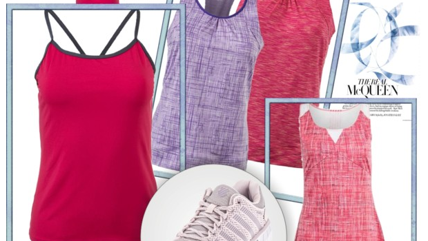 Keep Up with K-Swiss' New Styles