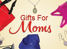 "My Top Five ""Gifts for Mom"" Picks"