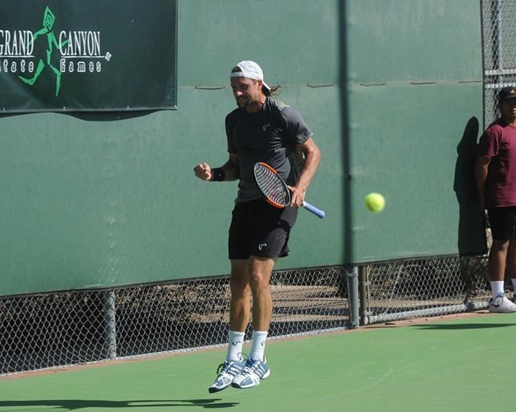 Tennis Express Interview: Tennys Sandgren