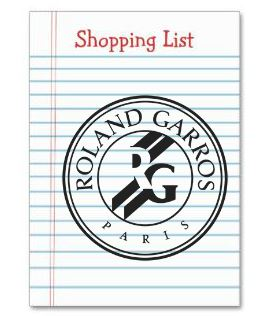 Roland Garros Shopping List: Top 10 Products you can buy for the French Open