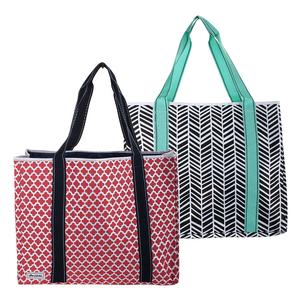 Ame and Lulu Totes