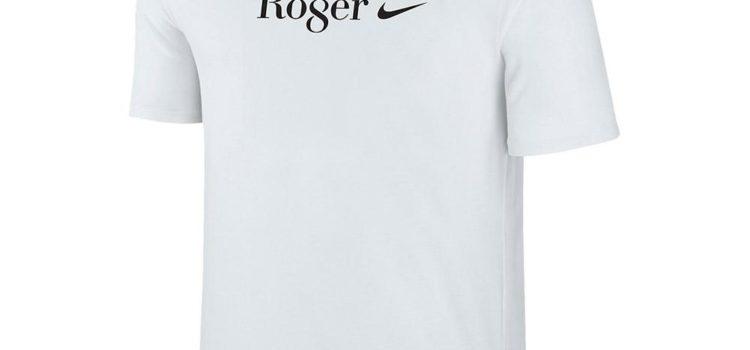 Celebrate Roger's Eighth!