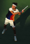 Retro Clothing & Shoes: the adidas New York Pharrell Williams Tennis Collection