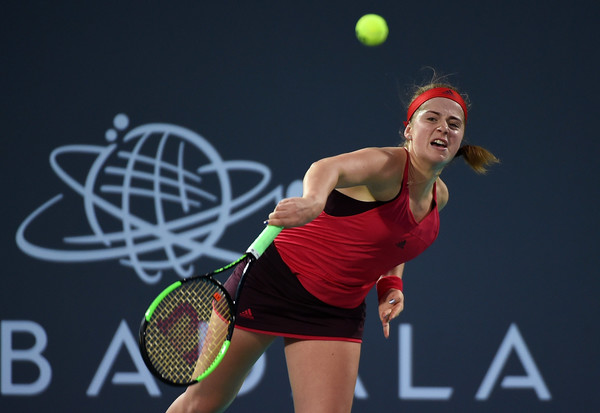 The Growing Popularity of the Wilson Blade Series in the WTA