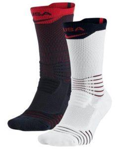 Nike Elite Versatility Crew Socks