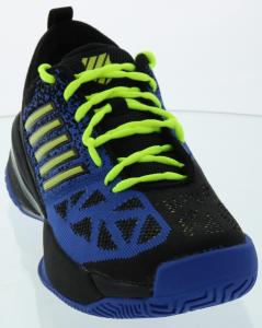 Shoe Lace Pattern for Flat Feet