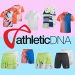 Athletic DNA 2018 Spring Apparel Thumbnail