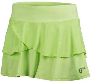Athletic DNA Women's Tennis Skort Paradise Green