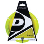 Dunlop S Gut Yellow