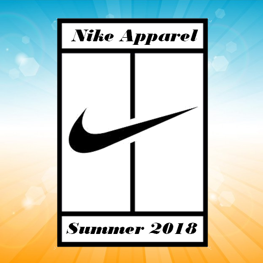 Nike Apparel Guide: Summer 2018
