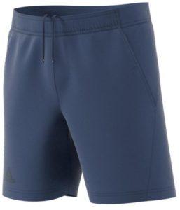 adidas Men's Climachill Tennis Short Noble Indigo
