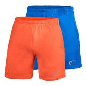 Boys Knit Tennis Short