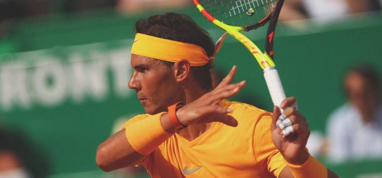 Rafa Nadal Debuts New Look in Monte Carlo Title Run