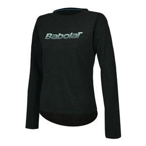 Girls Core Tennis Sweatshirt