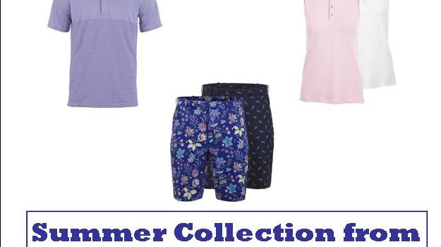 Stand Up and Stand Out with Polo Ralph Lauren Summer Apparel