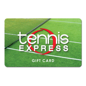 Tennis Express Gift Card