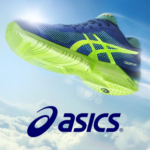 Taking a Closer Look at the ASICS Gel-Court FF Tennis Shoe Thumbnail