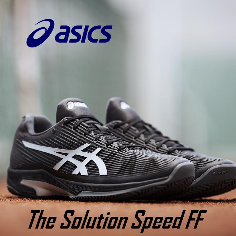 Solution Speed FF Tennis Shoe