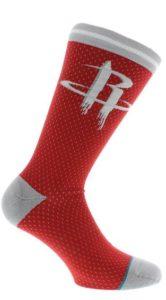 Houston Rockets Socks