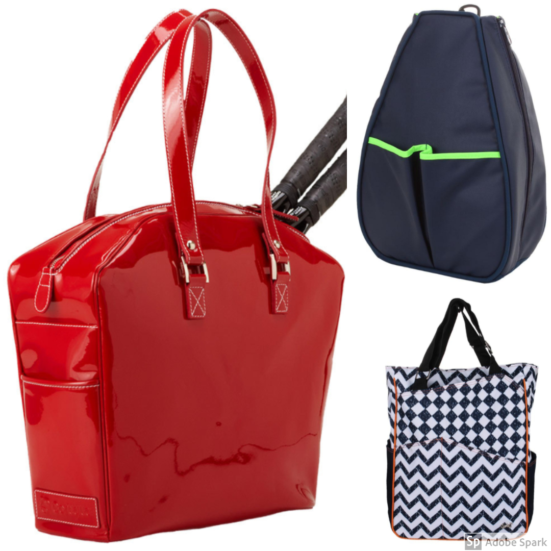 This Week's Top Tennis Bags For Women!