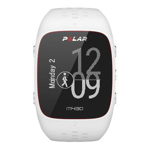 Polar M430 Smartwatch in White