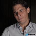Taking a Stroll Down Memory Lane with Rafael Nadal Thumbnail