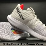 Breaking Down the New NikeCourt Air Zoom Zero Tennis Shoe Thumbnail