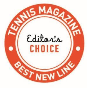 Tennis Magazine Editor's Choice