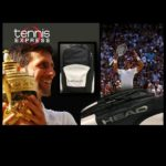 HEAD Djokovic Tennis Bag Review