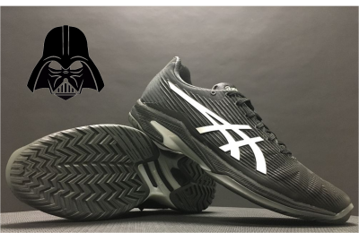 May the FForce be with You: Asics Solution Speed FF Shoe Review