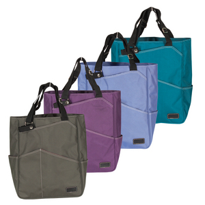Maggie Mathers Tennis Tote