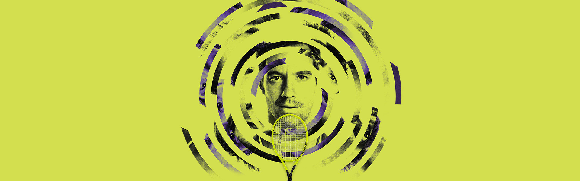 Head Graphene 360 Extreme with Richard Gasquet