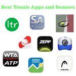 Tennis Apps and Sensors Blog Thumbnail