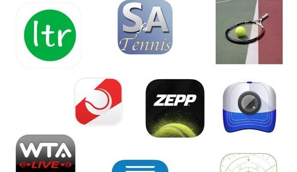 Tennis Apps and Sensors Blog Thumbnail