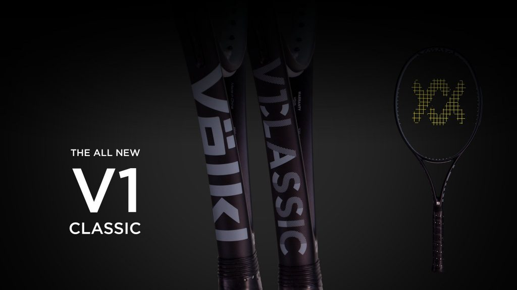Volkl V1 Classic Website Banner