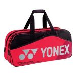 Yonex Pro Tournament Flame Red Bag