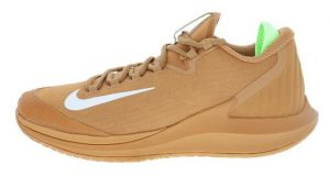 Nike Zoom Zero Outside View