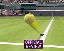 Hawkeye Tennis Review at Wimbledon