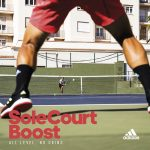 adidas SoleCourt Boost Thumbnail