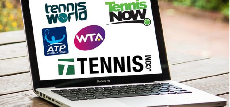 Best Places to Get Your Tennis News